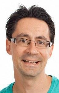 Dr Cedric  Ghevaert